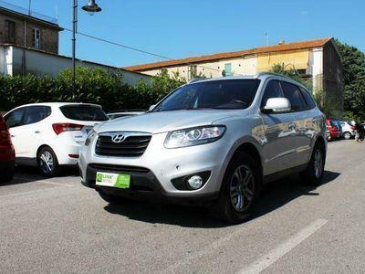 usata Hyundai Santa Fe 2.0 CRDi VGT 2WD Comfort