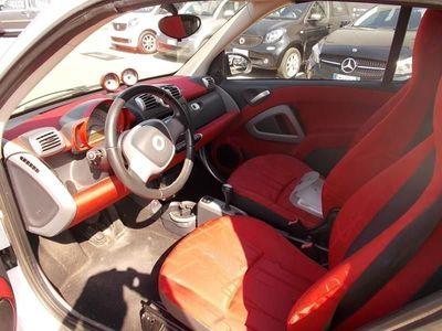 usata Smart ForTwo Cabrio 2007 Cabrio Benz. 1.0 Passion 84cv