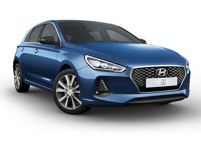 käytetty Hyundai i30 2.0 T-GDI 5 porte N