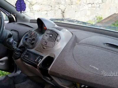 usata Fiat Multipla 110 JTD Serie Speciale