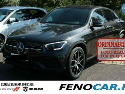 usata Mercedes GLC220 d 4Matic AMG FACELIFT PANO