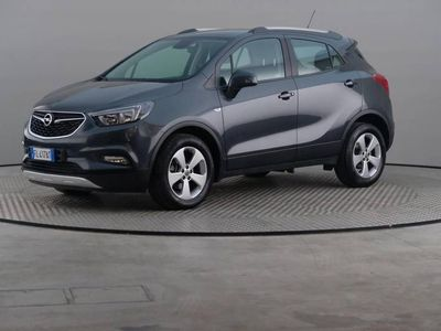 usata Opel Mokka X 1.6 Cdti 110cv S&S 4x2 Advance