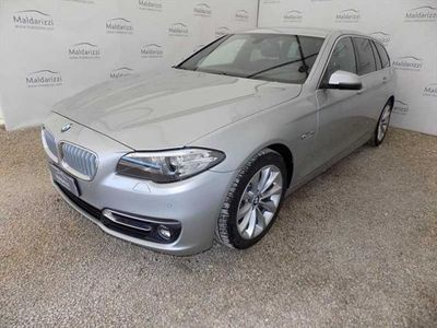 usata BMW 520 Serie 5 Touring Serie 5 (F10/F11) d xDrive Touring Modern