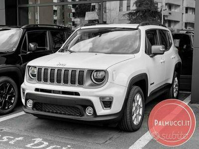 usata Jeep Renegade 1.6 Mjt 130 CV Limited