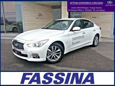 usata Infiniti Q45 Q50 2.2 diesel AT Premium