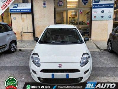 używany Fiat Punto 1.3 MJT 75CV 3 porte Van Pop 2 posti Autocarro