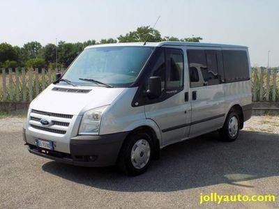 gebraucht Ford Transit 280S 2.2 TDCi/100 PC-TN Combi