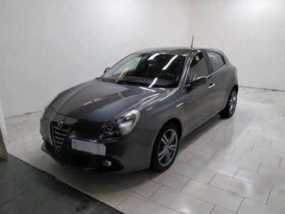 usata Alfa Romeo Alfa 6  Giulietta 1jtdm Distinctive E5+