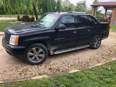 usata Cadillac Escalade 6.0 V8 aut.
