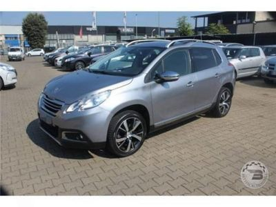 second-hand Peugeot 2008 BlueHDi 120 S