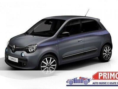 usata Renault Twingo TCe90 Limited alu15 P.sen shzg climate Prvcy Radio