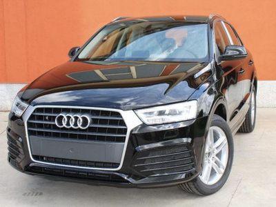 brugt Audi Q3
