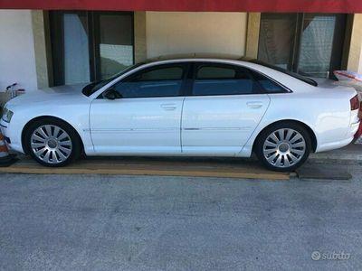 usata Audi A8 A8 3.0 V6 multitronic