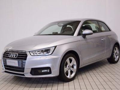 usata Audi A1  1.4 TDI ultra S tronic Sport