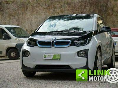 usata BMW i3 Range Extender LED