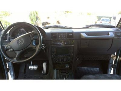 second-hand Mercedes G320 CDI cat S.W.