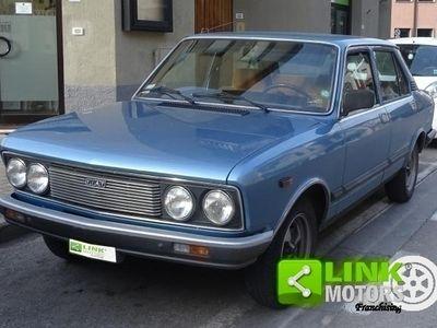gebraucht Fiat 132 1.6