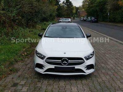 usata Mercedes A35 AMG AERODYNAMIC Paket/Panoramadach