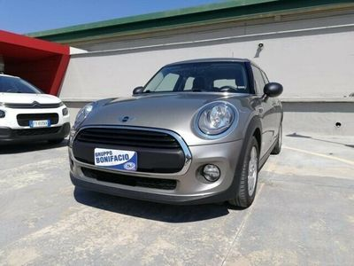 usata Mini One D Business 5 PORTE CON 37.000KM!!
