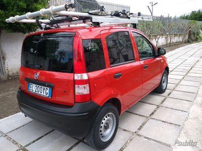 gebraucht Fiat Panda 2012 1.3 diesel van Perfetta