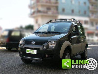 gebraucht Fiat Panda Cross 1.3 MJT 4x4 - GARANTITA -