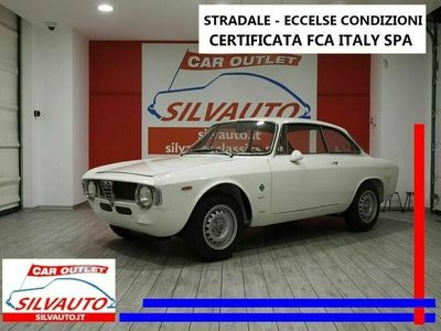 usata Alfa Romeo GTA giulia 1600cc sprintstradale
