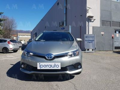 usata Toyota Auris Touring Sports 1.8 Hybrid 99 CV **Cambio Automatic