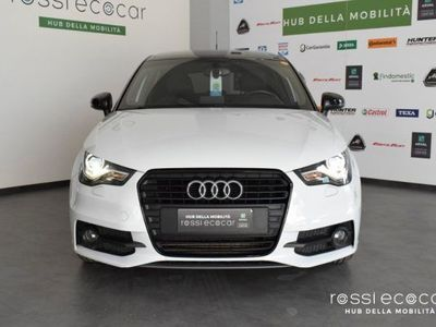usata Audi A1 1.6 TDI S tronic Admired - Ok Neopatentati