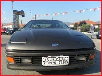 brugt Ford Probe 2.2 turbo