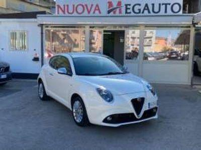 usata Alfa Romeo MiTo 1.4 78 CV 8V S&S Super Benzina