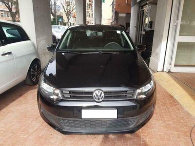 usata VW Polo 1.2 tdi 5p. bluemotion uni pro neopatentati