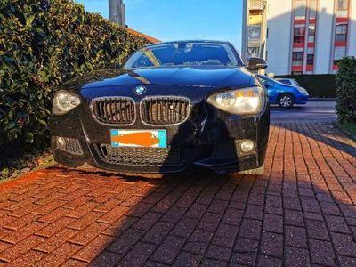 usata BMW 116 Serie 1 (F21) 3p. Efficient Dynamics Sport