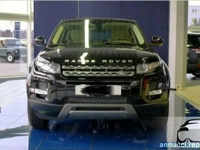 brugt Land Rover Range Rover 2.2 TD4 5p. Pure/pdc/led/cruis/info 0622445431 Roma