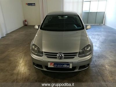 usata VW Golf 5nd SERIE 1.9 TDI ...