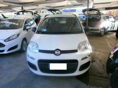 usata Fiat Panda 4x4 Panda 1.2