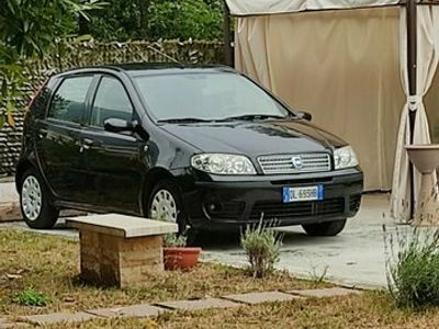 usata Fiat Punto 1.3mjet