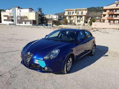 usata Alfa Romeo Giulietta 1.4 Turbo 120 CV GPL Progressi