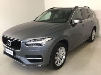 used Volvo XC90 2.0 D5 awd 235cv 7p.ti geartronic Momentum