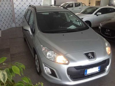 second-hand Peugeot 308 1.6 8V HDi 93CV SW Access