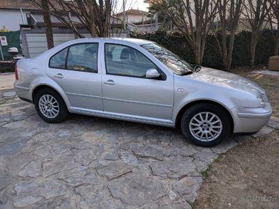 gebraucht VW Bora - 2004