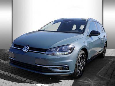 usata VW Golf VII 1.5 Tsi Act Iq.drive Acc+spur
