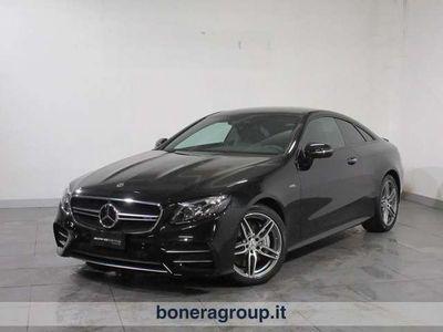 usata Mercedes E53 AMG AMG Classe E coupe eq-boost 4matic + auto