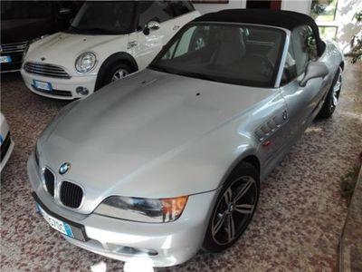 używany BMW Z3 1.9 16V cat Roadster