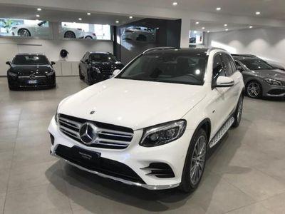 usata Mercedes GLC350 e 4Matic Premium