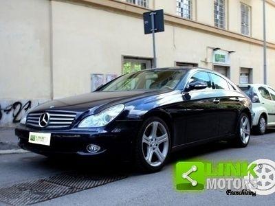 usata Mercedes CLS320 ClasseCDI, NaviGPS, Automatica