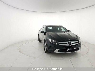 used Mercedes 170 GLA GLA-X156 2014 220 d (cdi) Premium 4maticaut