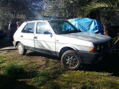 usata Fiat Ritmo - 1987