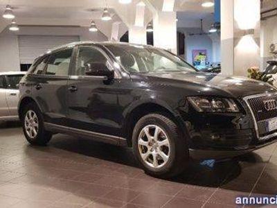 brugt Audi Q5 2.0 TDI 143 CVquattroAdvanced Plus**GARA