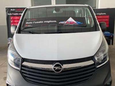 usata Opel Vivaro 27 1.6 BiTurbo S