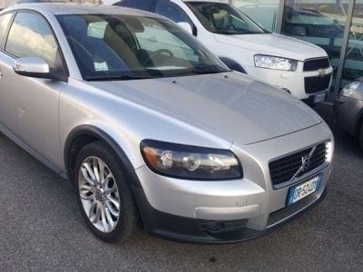 brugt Volvo C30 (2006--->) 1.6 D
